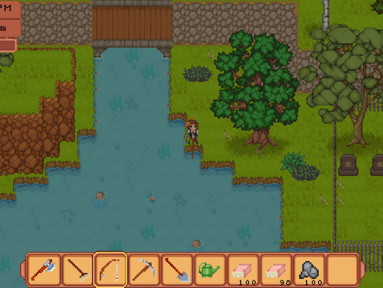 Devlog #3 Gone Fishing