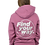 Thumbnail: Sudadera FIND YOUR WAY · Bubble gum