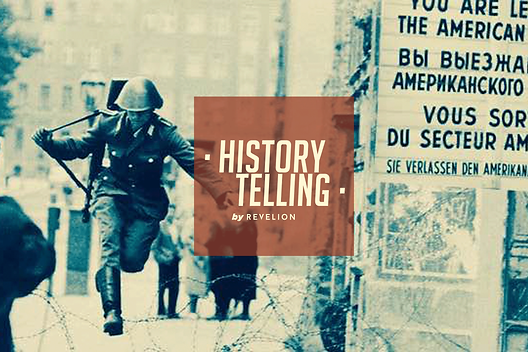 History Telling by Revelion