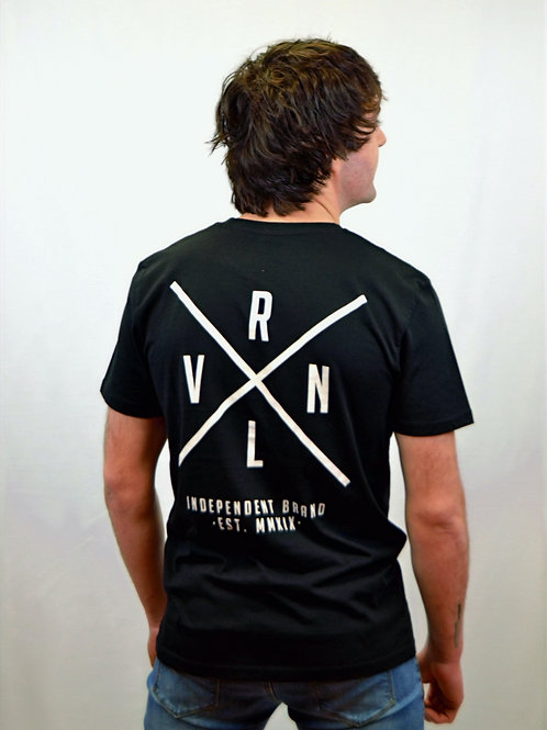 Camiseta CROSS · Black