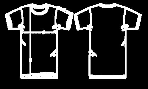 Guía de tallas Revelion