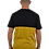 Thumbnail: Camiseta CUSTOM · Black & Ochre