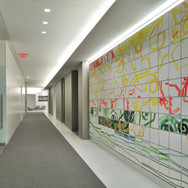 Duke Energy Center Executive Floors | Charlotte, NC