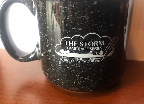 Storm the Bluffs Mug