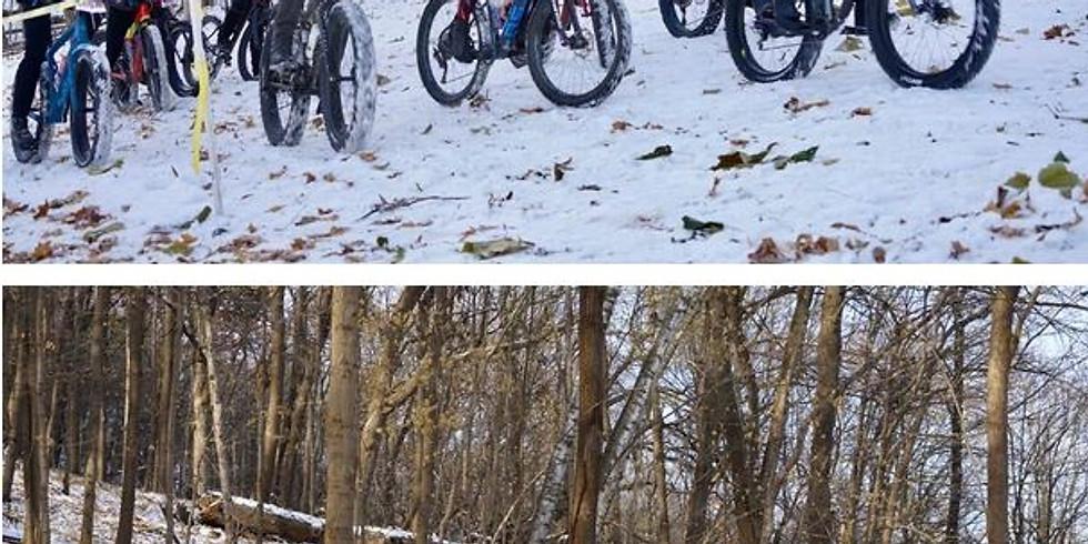 CANCELLED!!! Storm the Bluffs - Mountain Bike, Trail Run and Duathlon