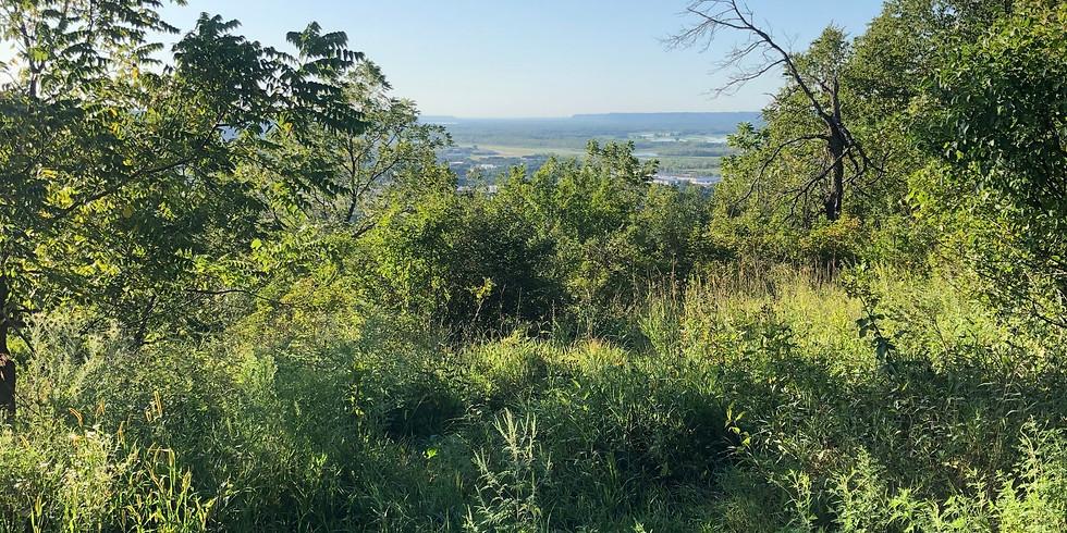 Storm the River Bluffs - Bluffside Park (Holzinger)