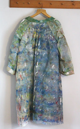 Wild flower meadow coat -  back.jpeg