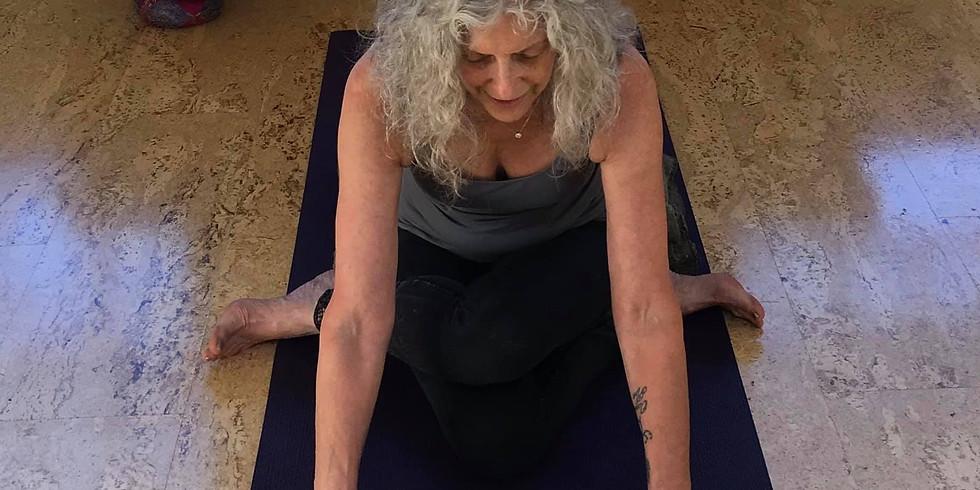 Group Yin Yoga ~ 10am ~ Jan 28