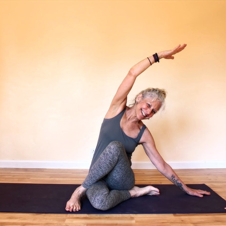 Five Tips for Your Yoga Practice