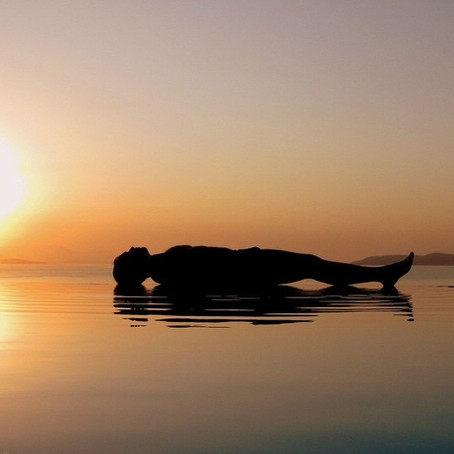 The Practice of Yoga Nidra