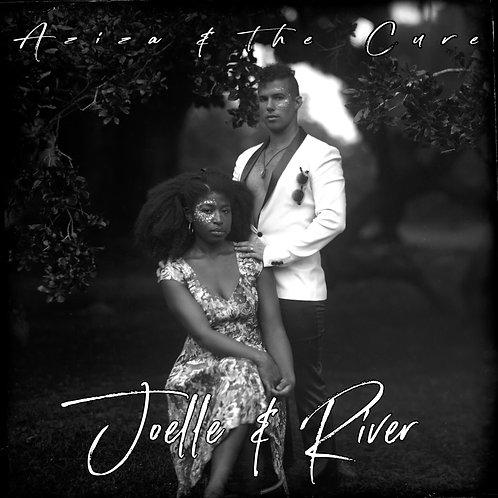Joelle & River CD