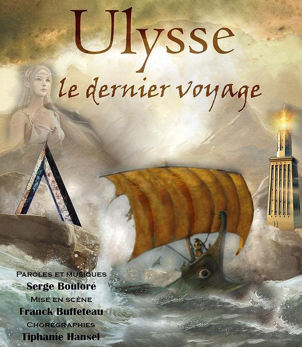 Ulysse le dernier Voyage