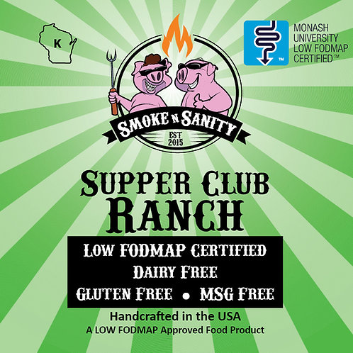 Supper Club Ranch