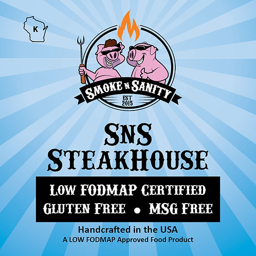 SnS Steakhouse