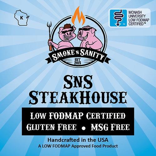 SnS Steakhouse