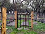 brodbeck cemetery gate.JPG