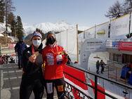 Die Rebsamen Mamis sind zurück und belegen an der Schweizermeisterschaft den 3. Rang, Gratulation