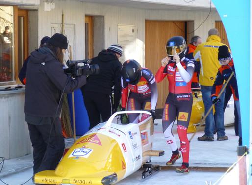 Sabina Hafner zum sechsten Mal Schweizermeisterin