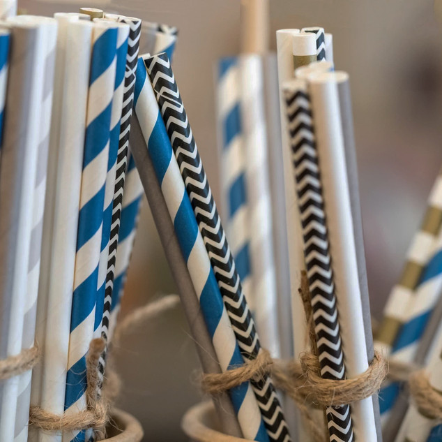 Ice Events make a distinct effort with every move to become a more sustainable, environmentally friendly company. Re-usable polycarbonate glasses and paper straws are used at all events.