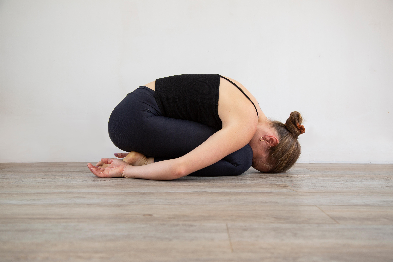 Yin Yoga & Gong Bath