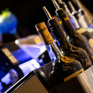 Feel refreshed and chilled as we provide fridges for all of your beverages at each event.