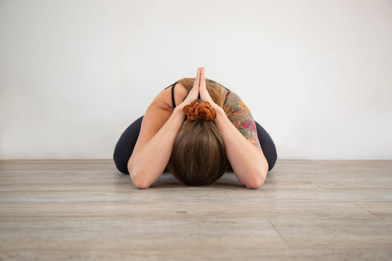 Calm & Stretchy Flow