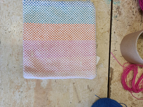 Handwoven Pouch 2