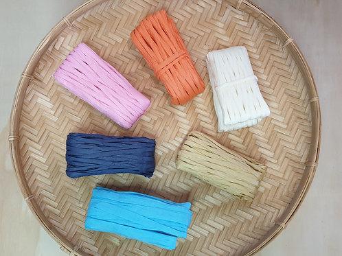 Paper Raffia Bundle - 4mm