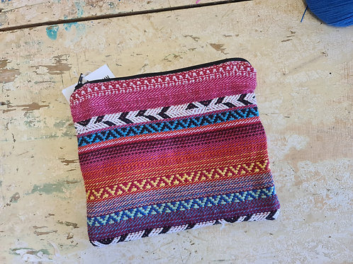 Coloured Pouch