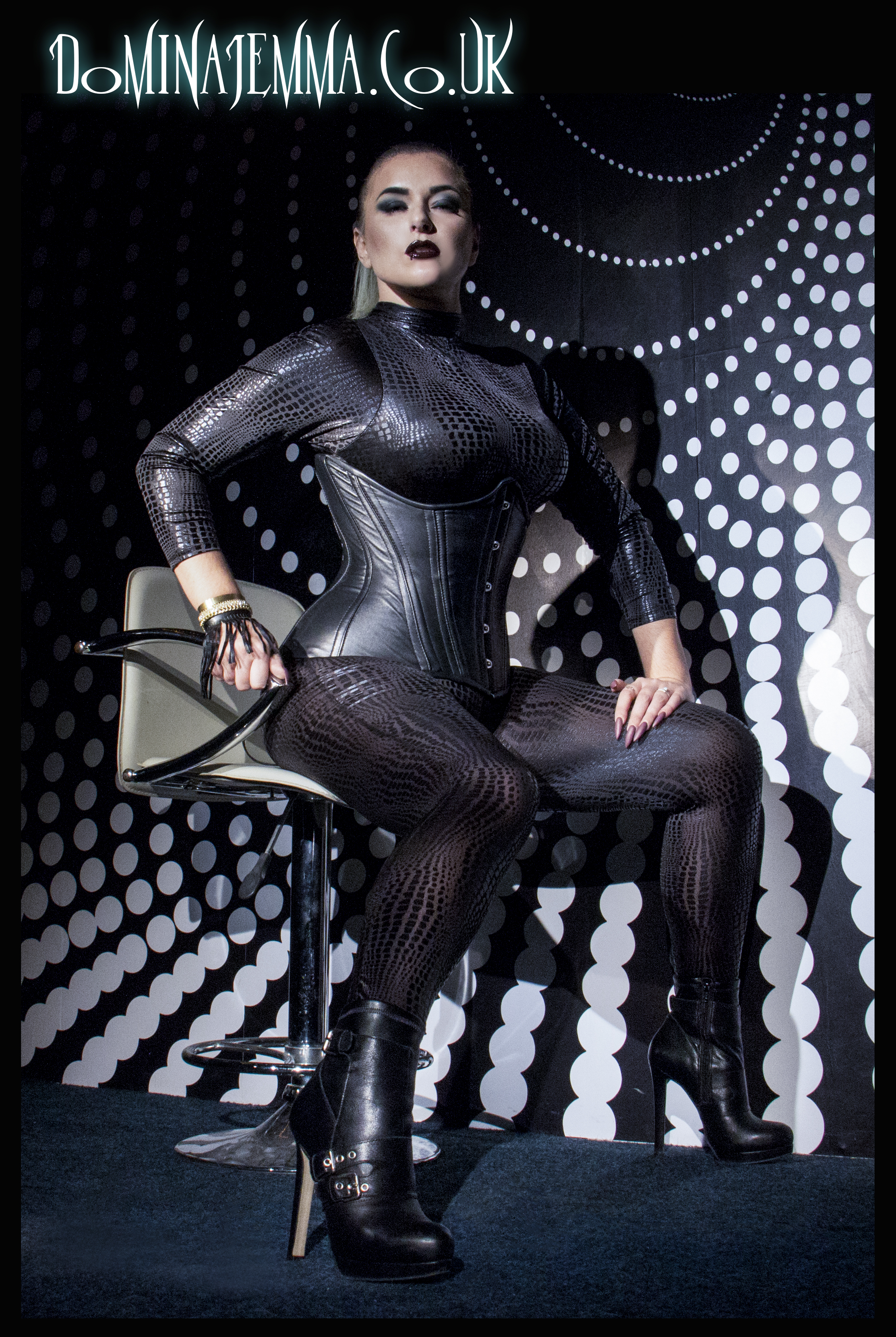 Domina Jemma - Mistress Dudley