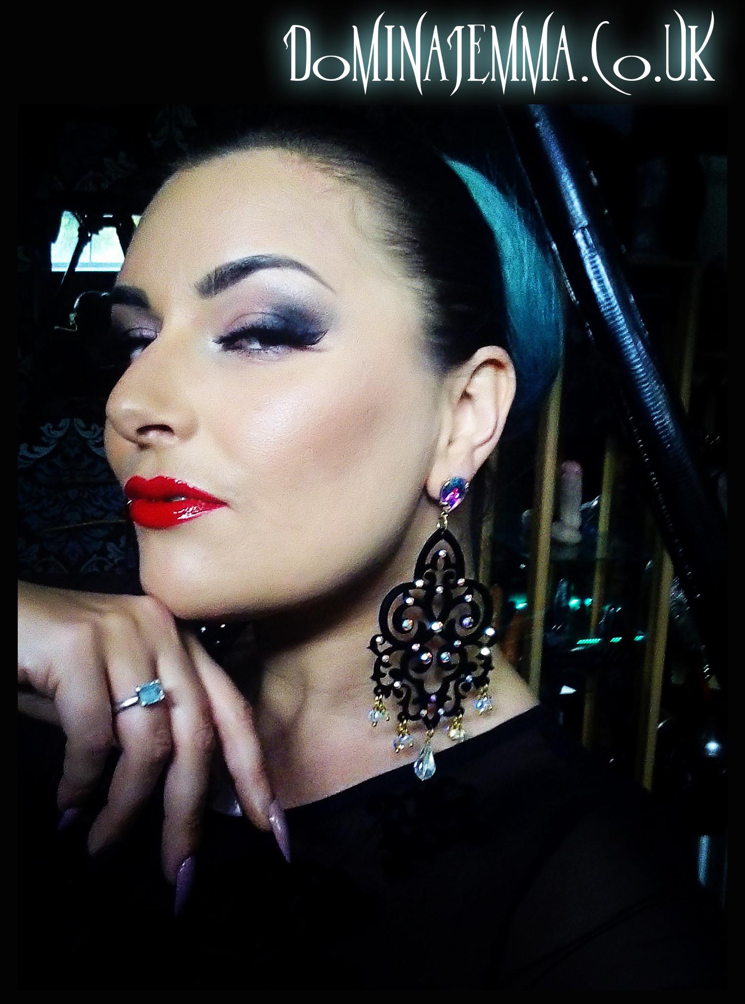 Domina Jemma - Mistress Bristol