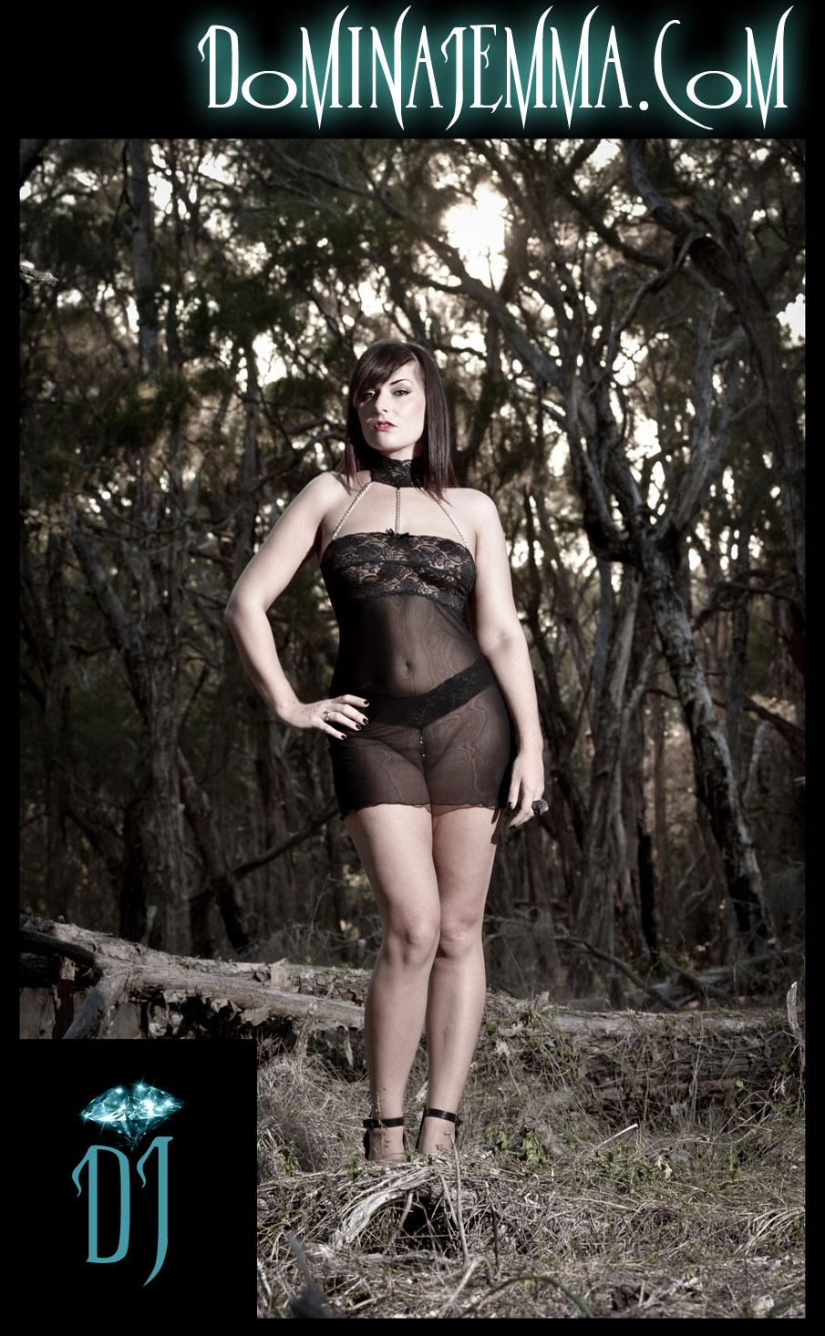 Domination male mistress submissive