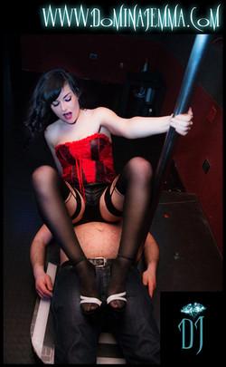 Mistress Roma / Newport19