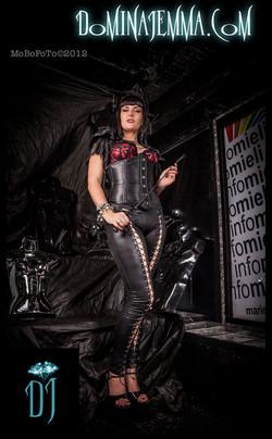 Mistress Roma / Cheltenham22