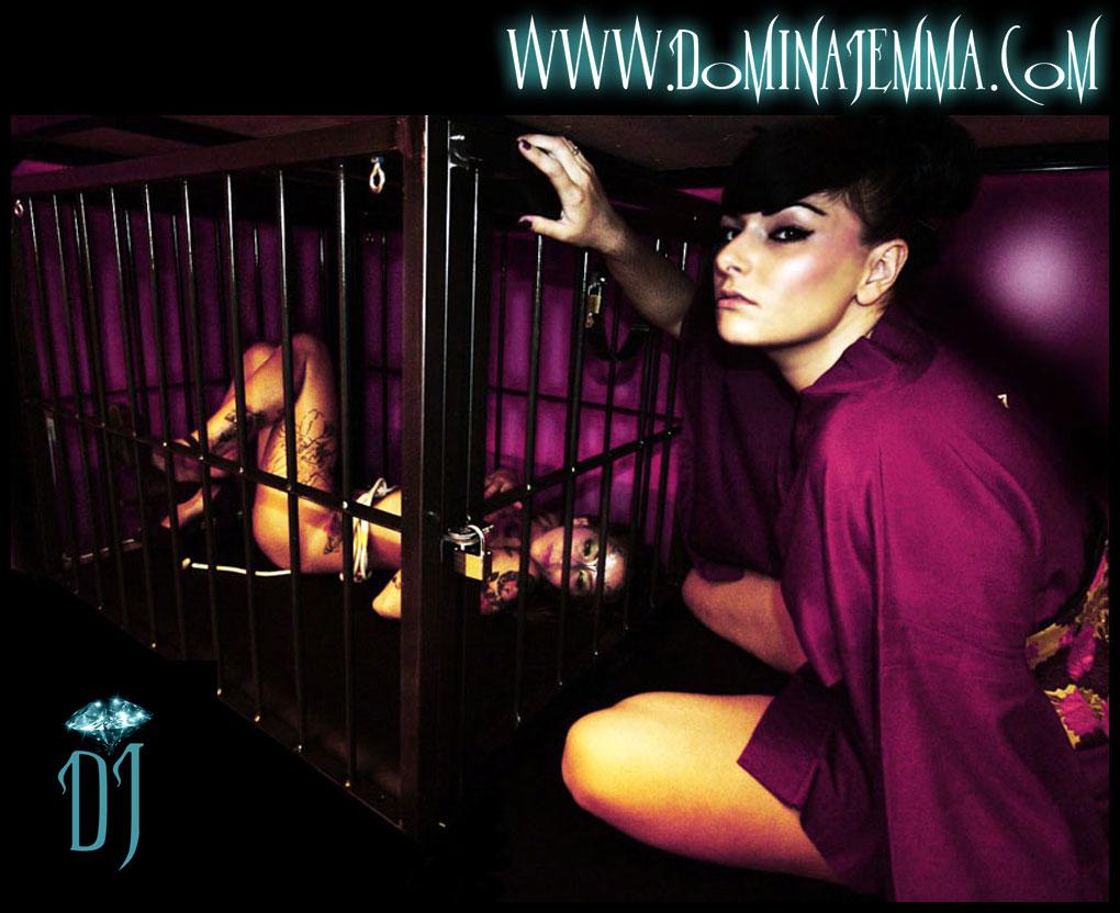 Mistress Roma / Gloucester