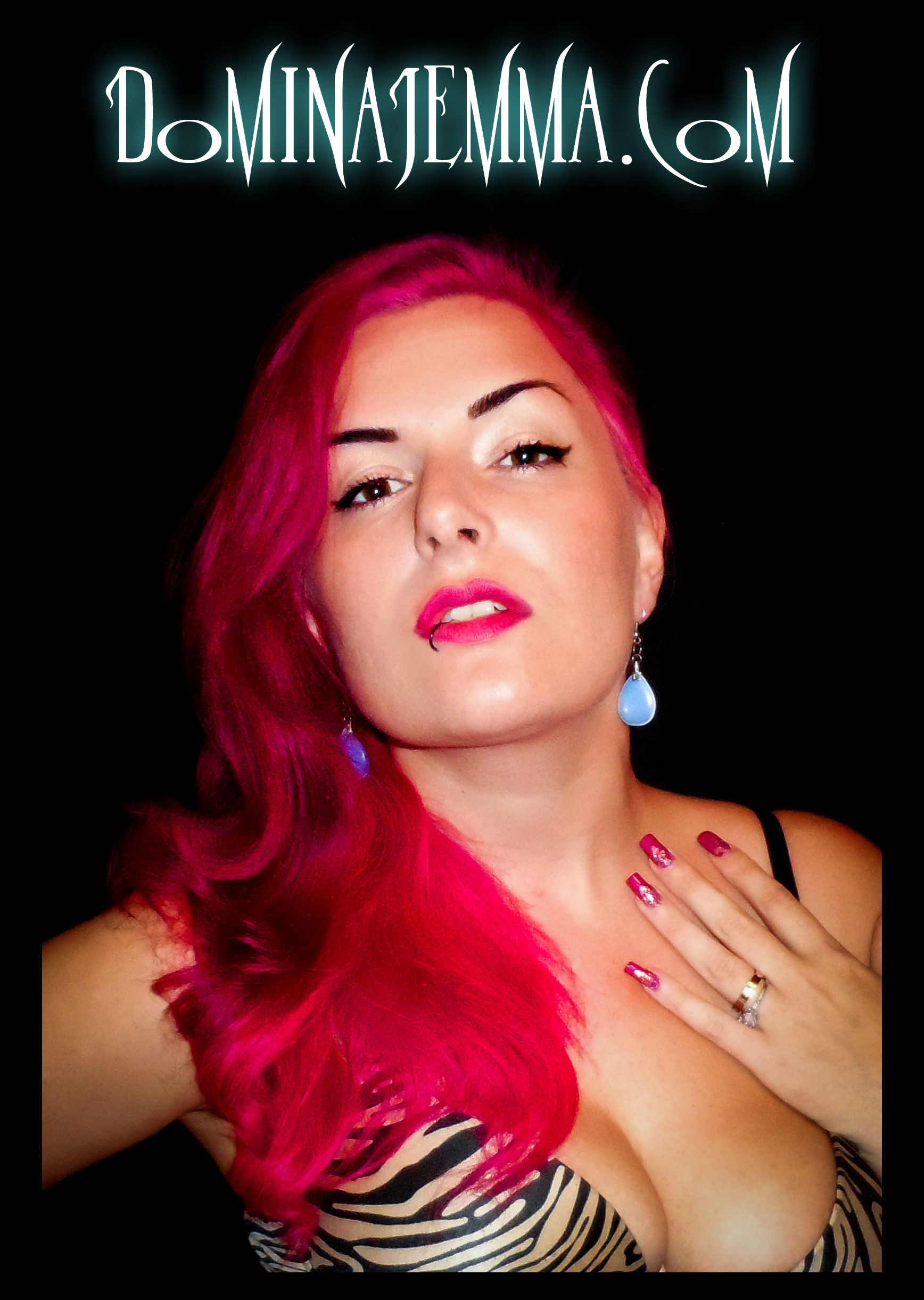 Mistress Roma / Bath