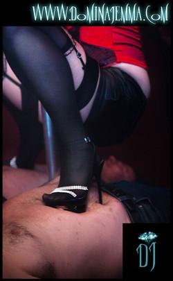 Mistress Roma / Newport2