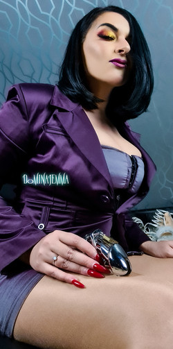 Chastity Enforcer
