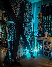 Dungeon Hire UK South West, Fetish Film & Photography Studio For Hire