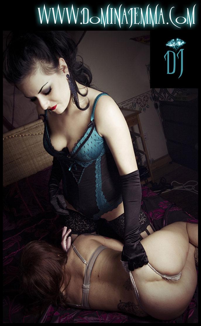 Mistress Roma / Gloucester9