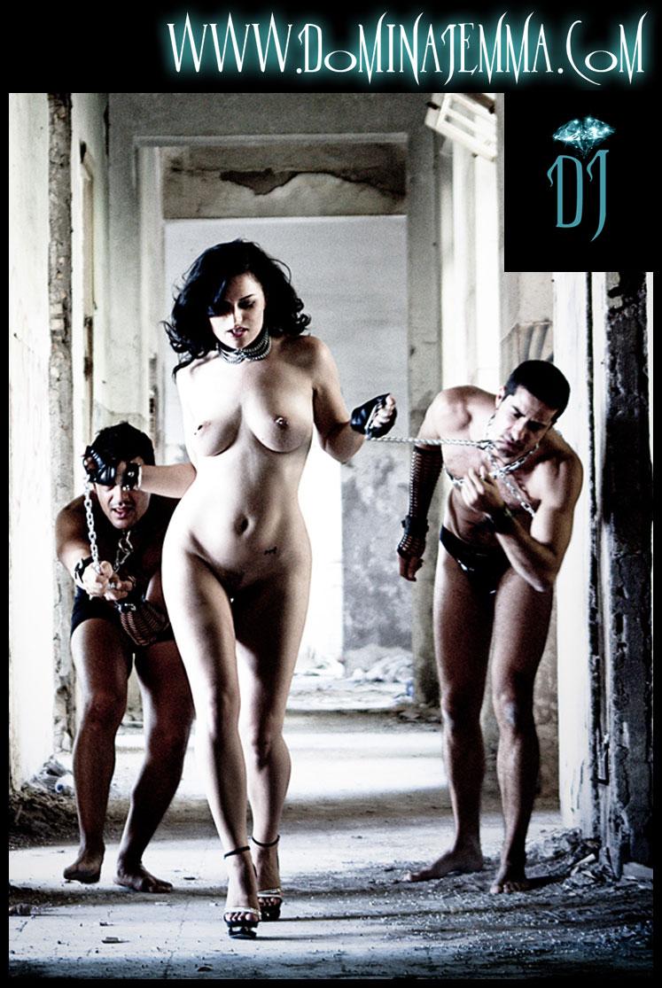 Mistress Roma / Newport26