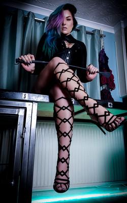 Mistress Roma / Bristol