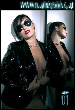 Mistress Roma / Newport