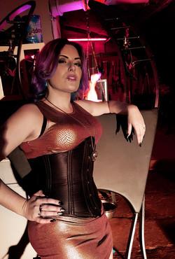 Mistress Roma / Gloucestershire