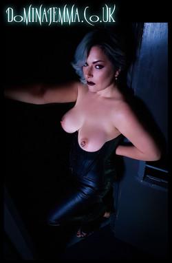 Domina Jemma Mistress in Bristol
