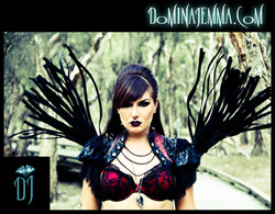 Mistress Roma / Cardiff