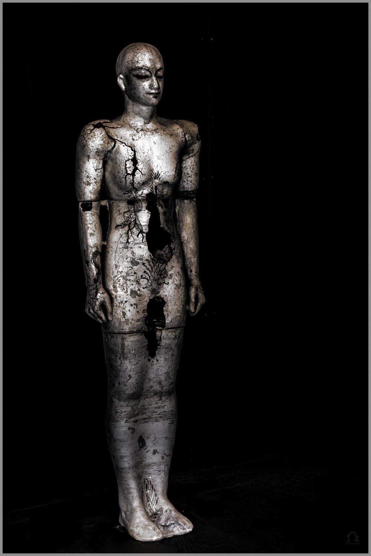 sculpture de Dora Varkonyi