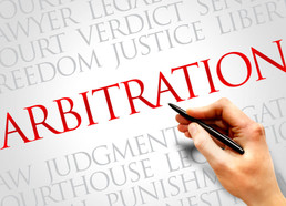 ARBITRATION AGREEMENT: THE BASICS