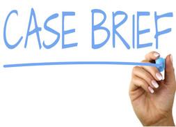 Case Brief: Shafin Jahan Vs Ashokan K.M. & Ors. (Hadiya Marriage Case)