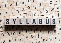 CLAT PG Syllabus